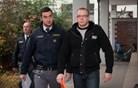 Bodoči pravnik Damijan Puzavac, že obsojen zaradi umora in prostitucije, tokrat na sodišču zaradi go