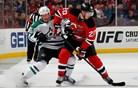 V NHL v akciji deset moštev