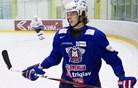 Jeglič predčasno z ledu, Slovan še tretjič zapored