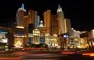 Se bo cirkus f1 kmalu ustavil tudi v igralniški meki, v Las Vegasu?