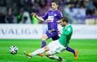 Luka Zahović lahko postane kot Lionel Messi
