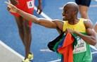 Atletska tragedija: umrl svetovni prvak iz leta 2009