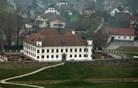 Rodetov dvorec Goričane: ljubljanska nadškofija vložila tožbo