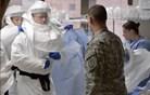 Alarmantno: deset tisoč primerov okužb z ebolo