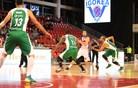 Krka pričakuje Skopje, Olimpija gostuje pri Mega Vizuri