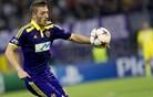 V živo: Domžale in Celje že v vodstvu, Maribor uspešen