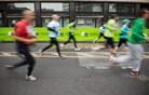 10ka na Ljubljanskem maratonu