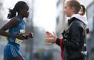 Maraton in polmaraton skozi objektiv (2. del)