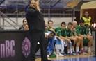 Trener Džikić vesel, da so se njegovi fantje odzvali