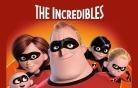 Neverjetni (The Incredibles)
