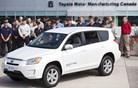 Po Daimlerju je Teslo Motors zapustila še Toyota, novi partner BMW?
