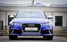 Audi A6 - odločno v drugo življenjsko obdobje