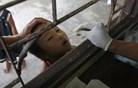 Zaradi ebole več smrtnih žrtev malarije