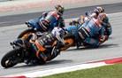 Marquez zgrožen nad dirkanjem tekmeca, direktor MotoGP pač ne