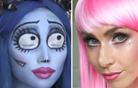 Modni nasvet: Ideja za izviren kostum za noč čarovnic