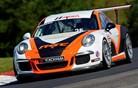 Porsche 911 GT3 Cup - videosprehod od školjke do dirkalnika
