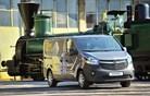 Opel vivaro – slovenskim podjetnikom obljublja najnižjo porabo v segmentu