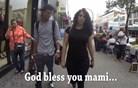 Vse opazke, ki jih mora ženska prenesti na ulici (video)