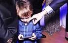 Kako je sin Luke Modrića ignoriral Ronalda (video)