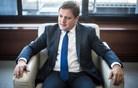 Toni Balažič, predsednik uprave Mercatorja: Zahteve po desetini prihodkov absolutno ni bilo