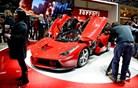 Šok iz Torina: Fiat po 45 letih prodaja Ferrari
