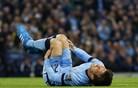 Težave pred bitko za Manchester: Silva izgubljen, Toure pod velikim vprašajem