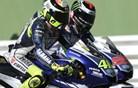 Rossi: Zahteval sem status številke ena, a nisem imel prav