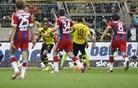 Derbi v Münchnu: bo Bayern še poglobil krizo Borussie?