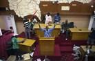 Predsednik Burkina Fasa po 27 letih odstopil
