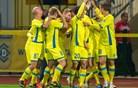 V živo: Domžalčani bliskovito šokirali Maribor