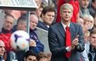 Arsenal prvak? Wenger še verjame.
