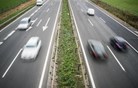 Tuje voznike naj bi uporaba nemških avtocest po letu 2016 stala do 130 evrov letno
