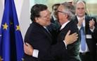Junckerjeva komisija z Violeto Bulc začenja delo