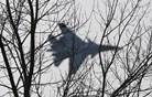 Pentagon: Ruska letala ogrožajo evropsko nebo