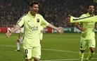 Velika točka Maribora, Messi ujel Raula