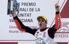 Alex Marquez: ''To je bila dirka mojega življenja''