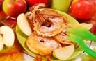 Sladki konec tedna: Vonj in okus, ki vas bosta vrnila v otroštvo