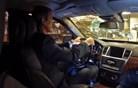 Kako je strelski napad s kalašnikovko doživel voznik mercedesa GL? (video)