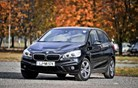 BMW 218i active tourer - razume družino, a še bolj cesto