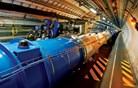 CERN: odkrili dva nova delca iz družine barionov