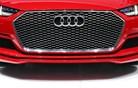 Audi potrdil novega Q8: elitni petmetrski kupe za petične lastnike SUV