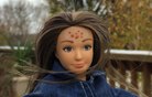 Bi otroku kupili barbiko z aknami in celulitom?