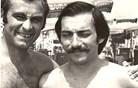 Avtor Alana Forda: ljudje iz nekdanje Jugoslavije so zelo inteligentni