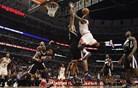 V ligi NBA dve bitki
