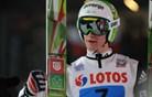 Slovenski skakalci bodo trenerjem povzročali skrbi