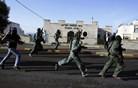 Izraelska vojska bo porušila domova napadalcev, ki sta v sinagogi ubila pet ljudi