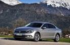 Volkswagen passat - več čustev, več tehnike, več kupcev?