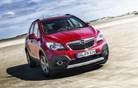 Opel potrdil novi SUV: korenine Buicka, proizvodnja v Nemčiji, ime Monza?