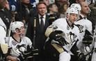 Pingvini lovijo četrto zaporedno zmago