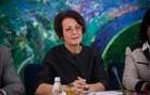 Koroška Slovenka, predsednica avstrijskega zveznega sveta, na obisku v Sloveniji